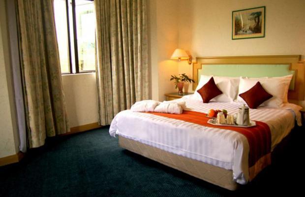 фото отеля Regalodge Hotel Ipoh изображение №13