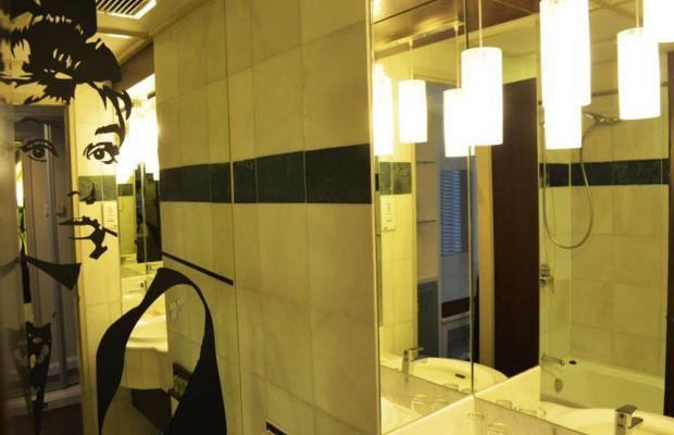 фото Regalodge Hotel Ipoh изображение №10