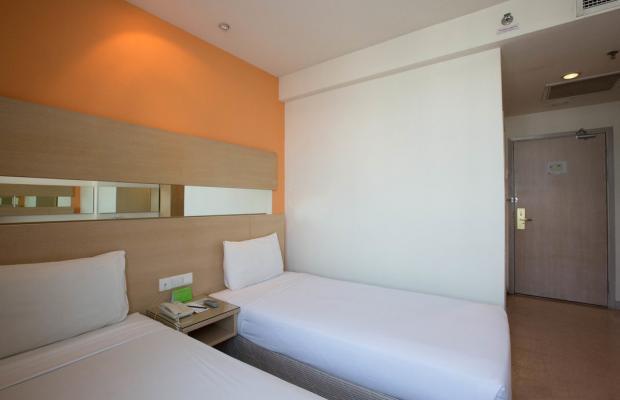 фотографии отеля Cititel Express (ex. Stanford Hotel Kuala Lumpur) изображение №15