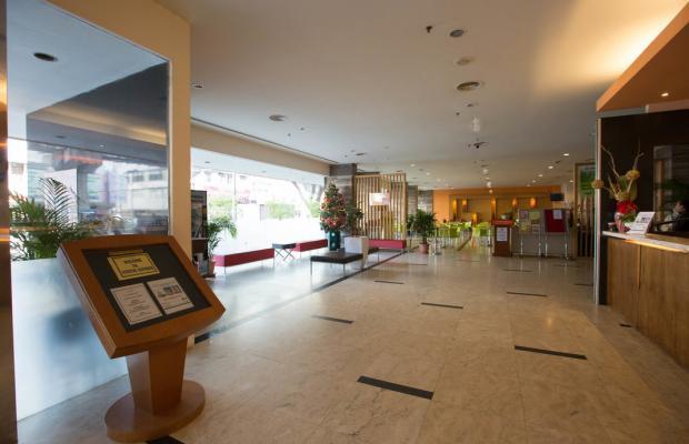фотографии Cititel Express (ex. Stanford Hotel Kuala Lumpur) изображение №8