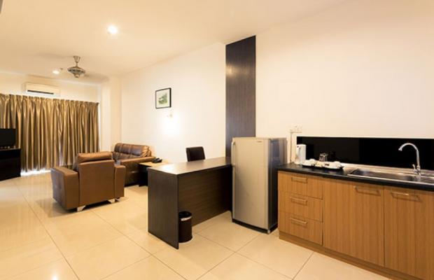 фото Tower Regency Hotel & Apartments изображение №10