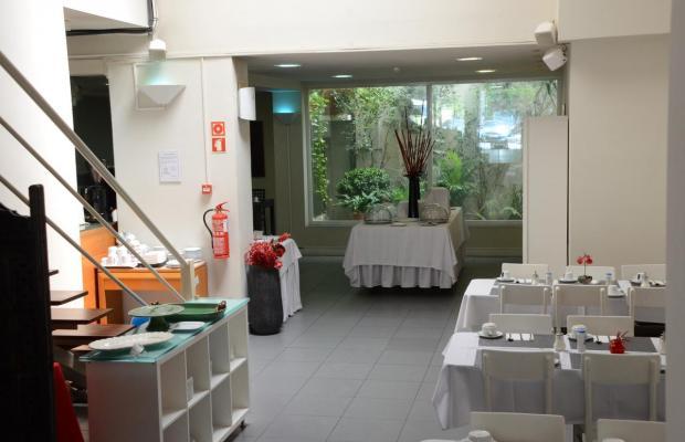 фотографии отеля Lisboa Central Park изображение №11