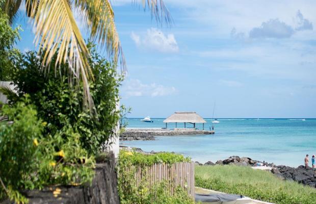 фотографии отеля Mont Choisy Beach Villa изображение №11