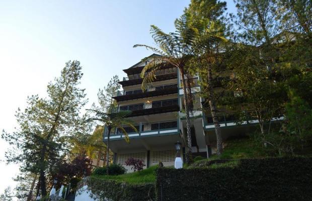 фотографии Natasya Resort Cameron Highlands (ех. Equatorial Hill Resort) изображение №20