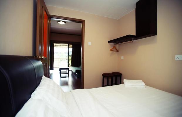 фотографии отеля Natasya Resort Cameron Highlands (ех. Equatorial Hill Resort) изображение №3