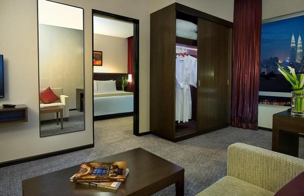 фотографии отеля Furama Bukit Bintang изображение №15