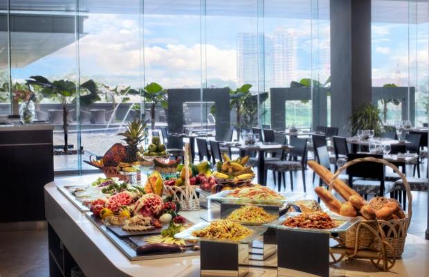 фото отеля Furama Bukit Bintang изображение №13