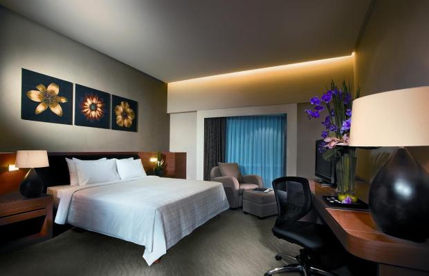 фото отеля St Giles The Gardens Hotel & Residences изображение №25