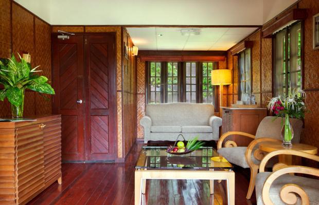 фото отеля Mutiara Taman Negara Resort изображение №41