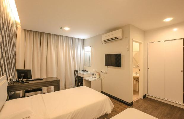 фото отеля Ming Star изображение №41