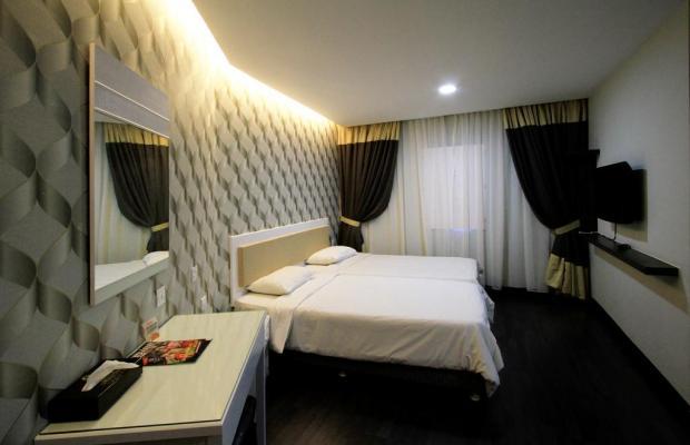 фотографии отеля Ming Star изображение №35