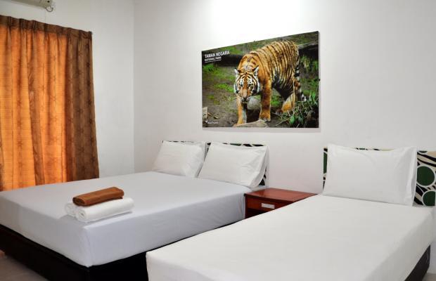 фотографии отеля Han Rainforest Resort (ex. Rain Forest Resort) изображение №47
