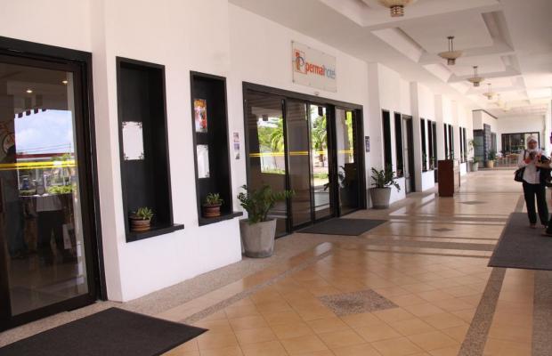 фотографии отеля Permai Inn изображение №19