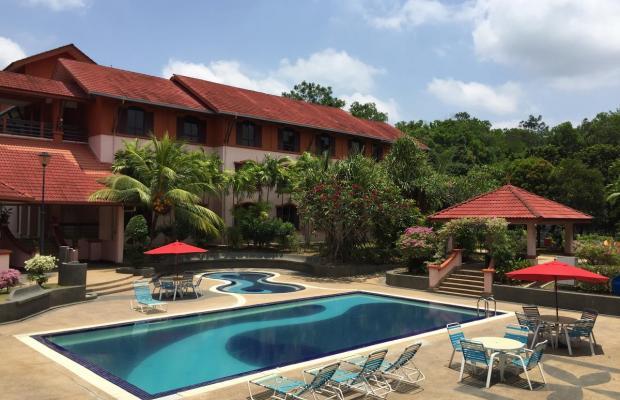 фото отеля Seri Malaysia Melaka изображение №1