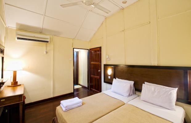 фото отеля Lanjut Beach & Golf Resort - West Wing (ex. Serai Di Lanjut Beach & Golf Resort) изображение №5
