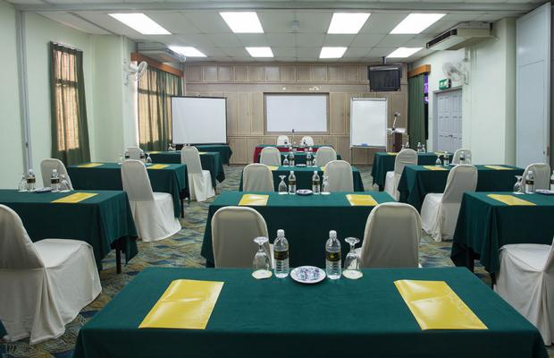 фотографии отеля Seri Malaysia Kuantan изображение №27