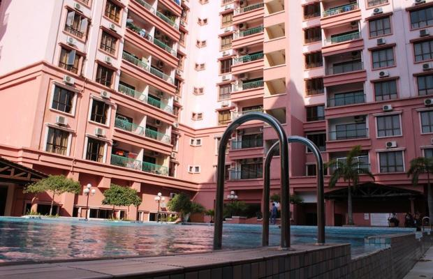 фото Marina Court Resort Condominium изображение №10