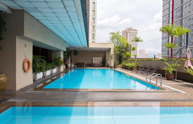 фото отеля Grand Continental изображение №1