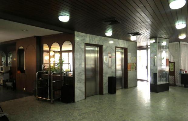 фотографии отеля Oriental изображение №19