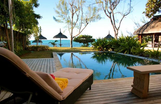 фото отеля So Beach Villas изображение №29