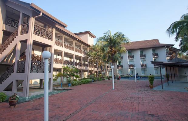 фото отеля Seri Malaysia Rompin изображение №9