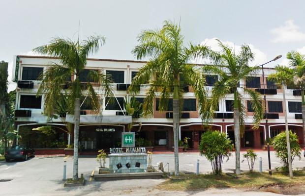 фото отеля Havanita Mersing изображение №1