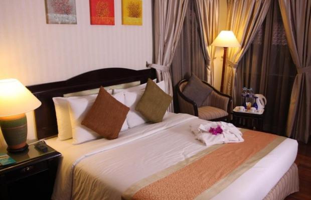 фото отеля Sibu Island Resort изображение №21