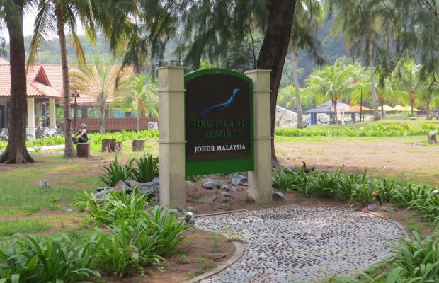 фото отеля Sibu Island Resort изображение №17