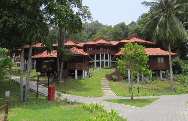 фото отеля Sibu Island Resort изображение №13