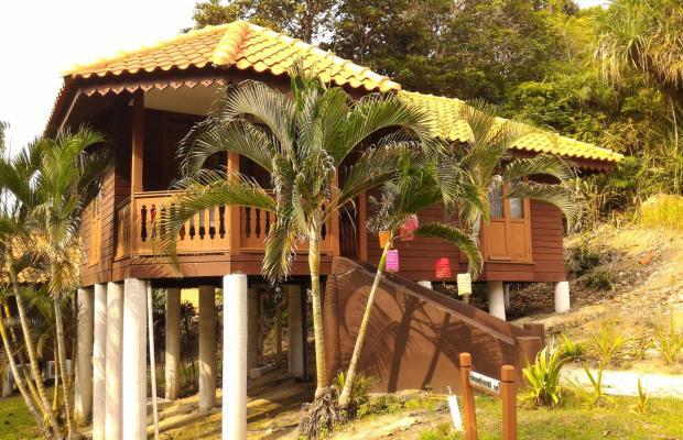 фотографии Sibu Island Resort изображение №8