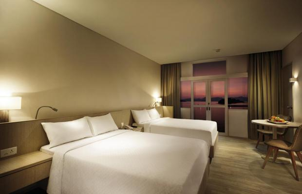 фотографии отеля Resorts World Langkawi (ex. Awana Porto Malai) изображение №3