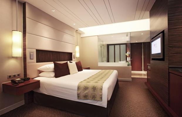 фотографии отеля Parkroyal Kuala Lumpur изображение №15