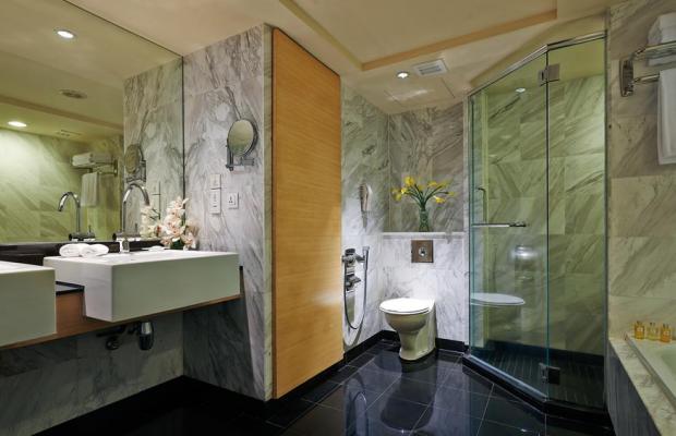 фотографии отеля Parkroyal Kuala Lumpur изображение №7