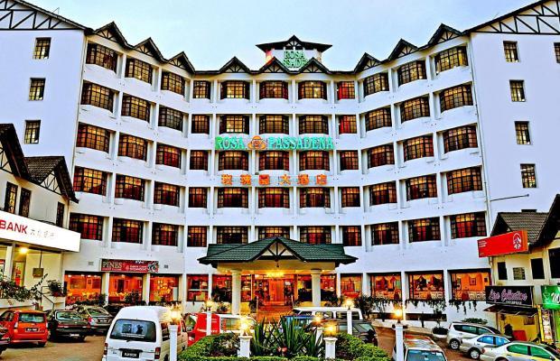 фото отеля Rosa Passadena изображение №1