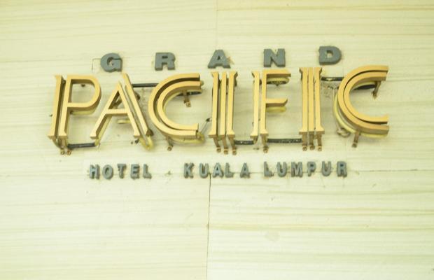 фото отеля Grand Pacific изображение №37