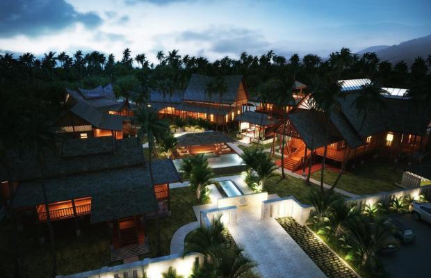 фотографии отеля Seri Chenang Resort & Spa Langkawi изображение №19