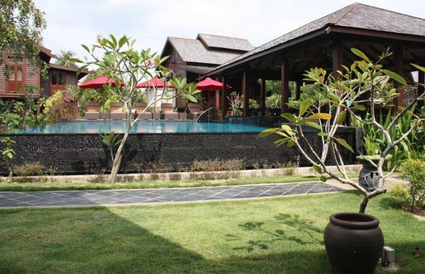 фото отеля Seri Chenang Resort & Spa Langkawi изображение №1