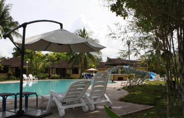 фотографии отеля Beringgis Beach изображение №27