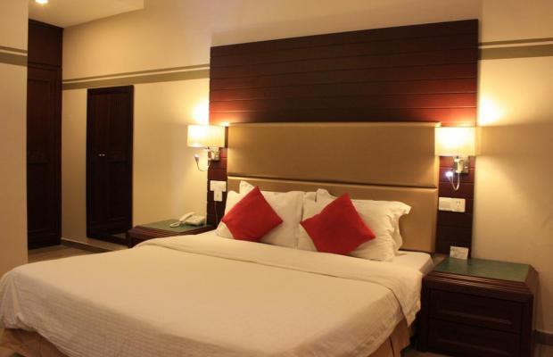 фото отеля Beringgis Beach изображение №9