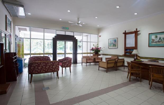 фотографии отеля Seri Malaysia Marang изображение №11