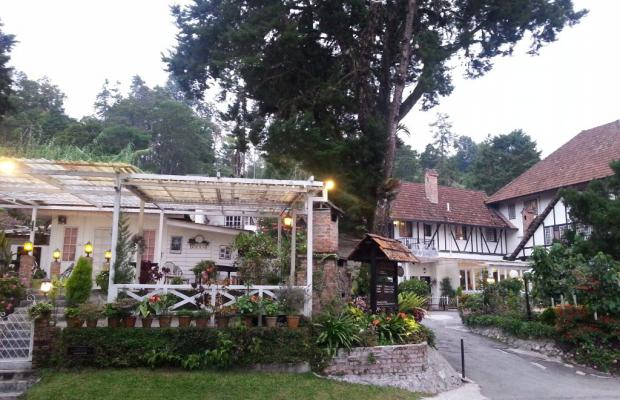 фотографии The Smokehouse Hotel & Restaurant By The Golf Course Cameron Highlands изображение №8