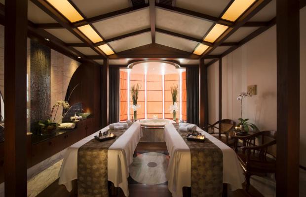 фото отеля Hilton Kuala Lumpur изображение №41