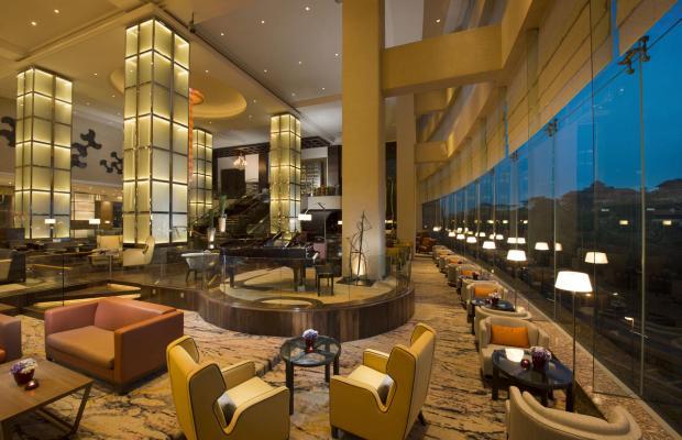 фото отеля Hilton Kuala Lumpur изображение №37