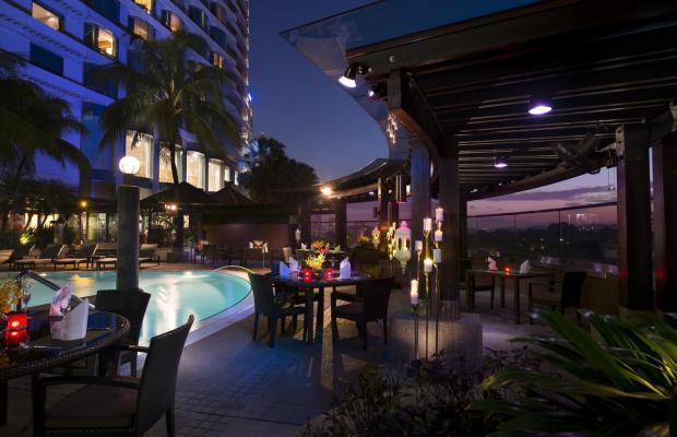 фотографии отеля Hilton Kuala Lumpur изображение №35