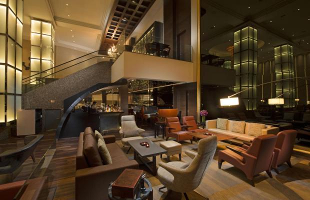 фото Hilton Kuala Lumpur изображение №30