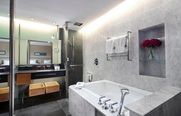 фото Hilton Kuala Lumpur изображение №26