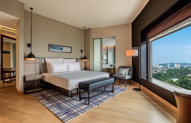 фотографии отеля Hilton Kuala Lumpur изображение №11