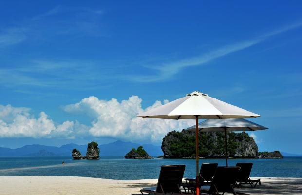 фото отеля Tanjung Rhu изображение №41