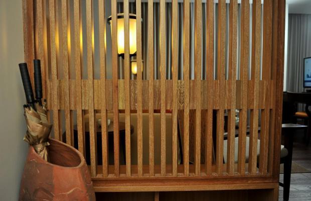 фото отеля Tanjung Rhu изображение №9