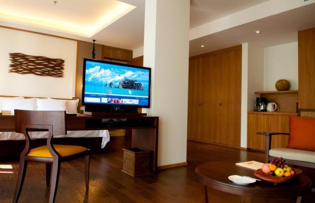 фото отеля Tanjung Rhu изображение №5